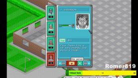 Romer819 Saturday Casual Gaming : Episode 2 – Theme Hospital on hard